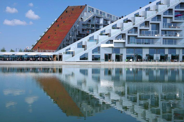 세계 최초 탄소중립도시 선언 코펜하겐