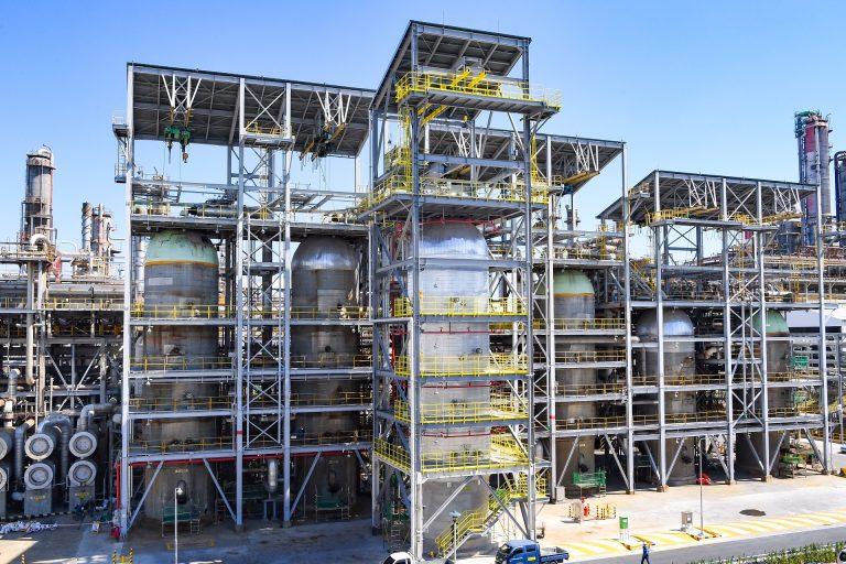 S-OIL, 친환경시설 연이어 완공… ESG 경영 박차 이미지