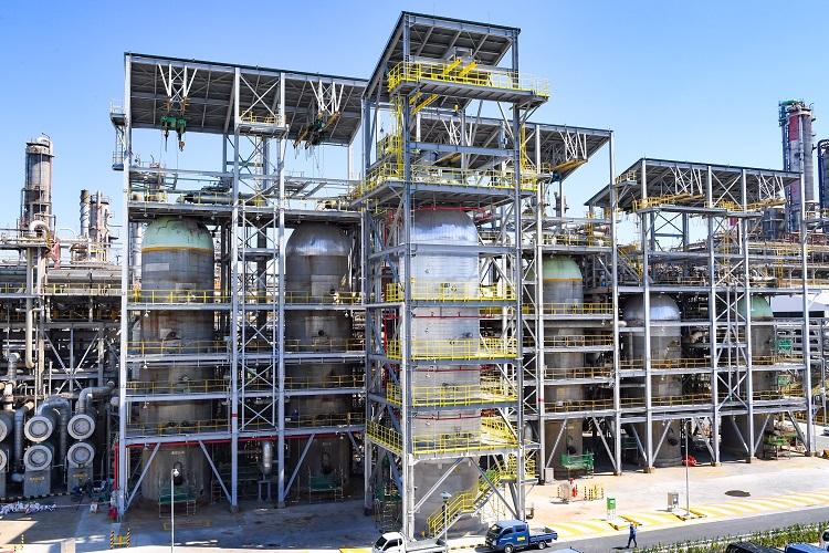 S-OIL, 친환경시설 연이어 완공... ESG 경영 박차