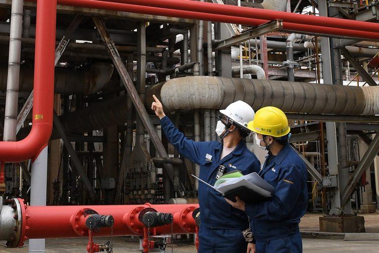 S-OIL, 전 사업장 디지털 전환 추진 이미지