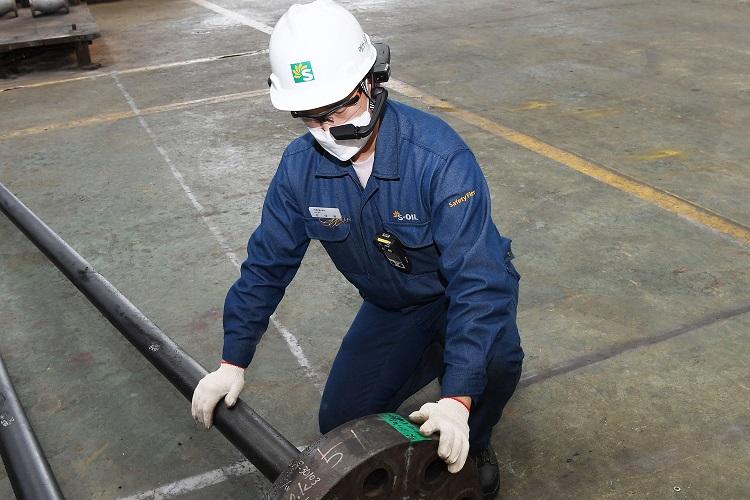 S-OIL, 전 사업장 디지털 전환 추진