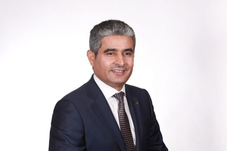 S-OIL 대표 '후세인 알 카타니(Hussain A. Al-Qahtani)'