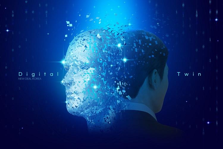 현실보다 더한 현실, 디지털 트윈