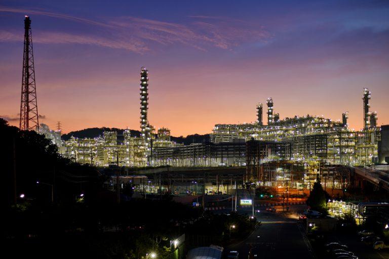 S-OIL 올레핀 하류시설