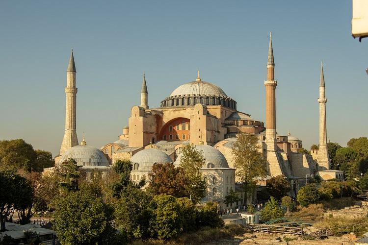 문명 전의 문명, 터키